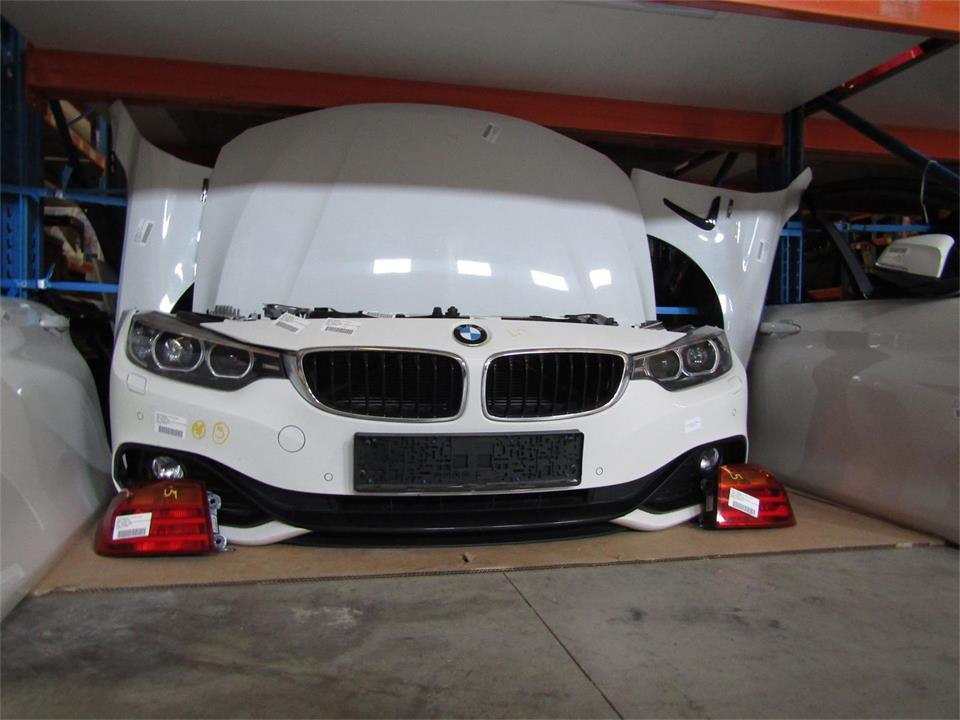 Bmw  Serie 4 (F32) Pack completo