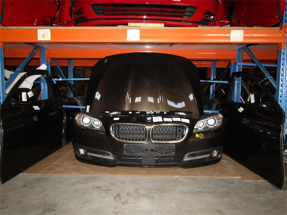 Bmw  Serie 5 (F10) / (F11) Pack completo