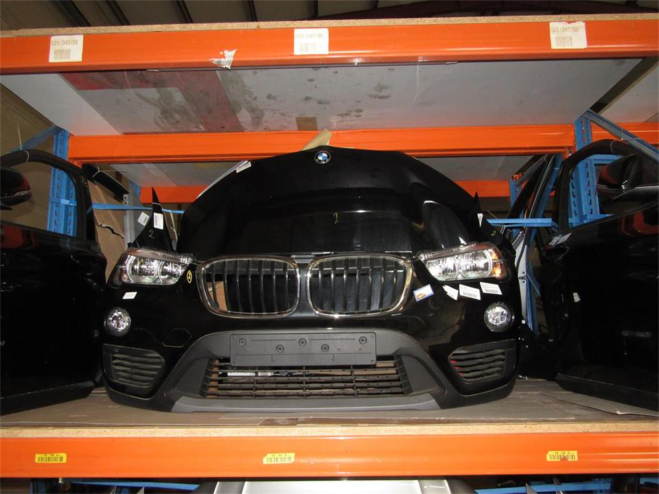 Bmw  X1 Sdrive (F48/F49) Pack completo