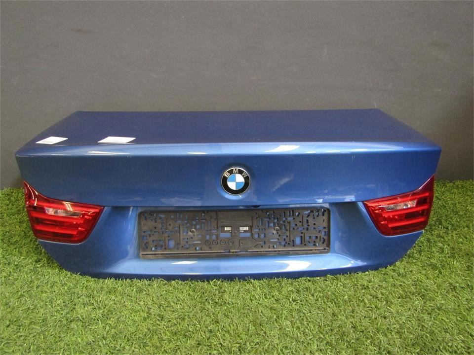 Bmw  Serie 4 pack M (F32/F36) pilotos Traseros Led