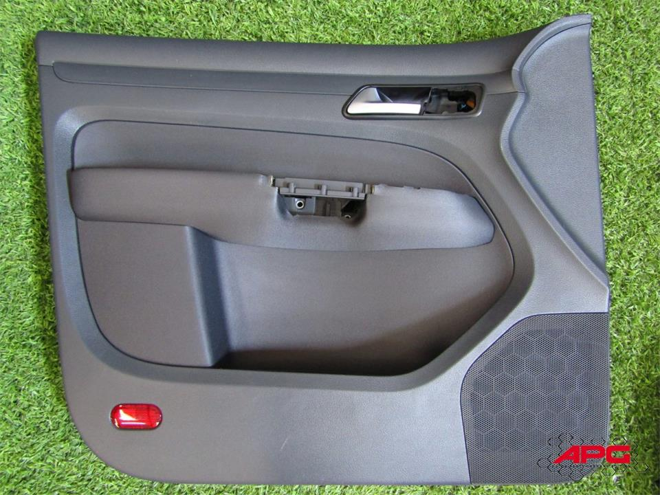 Volkswagen  Caddy 2K Panel interior puerta conductor